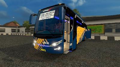 Harga Tiket Bus Lebaran 2016, Daftar Rute Perjalanan Lengkap