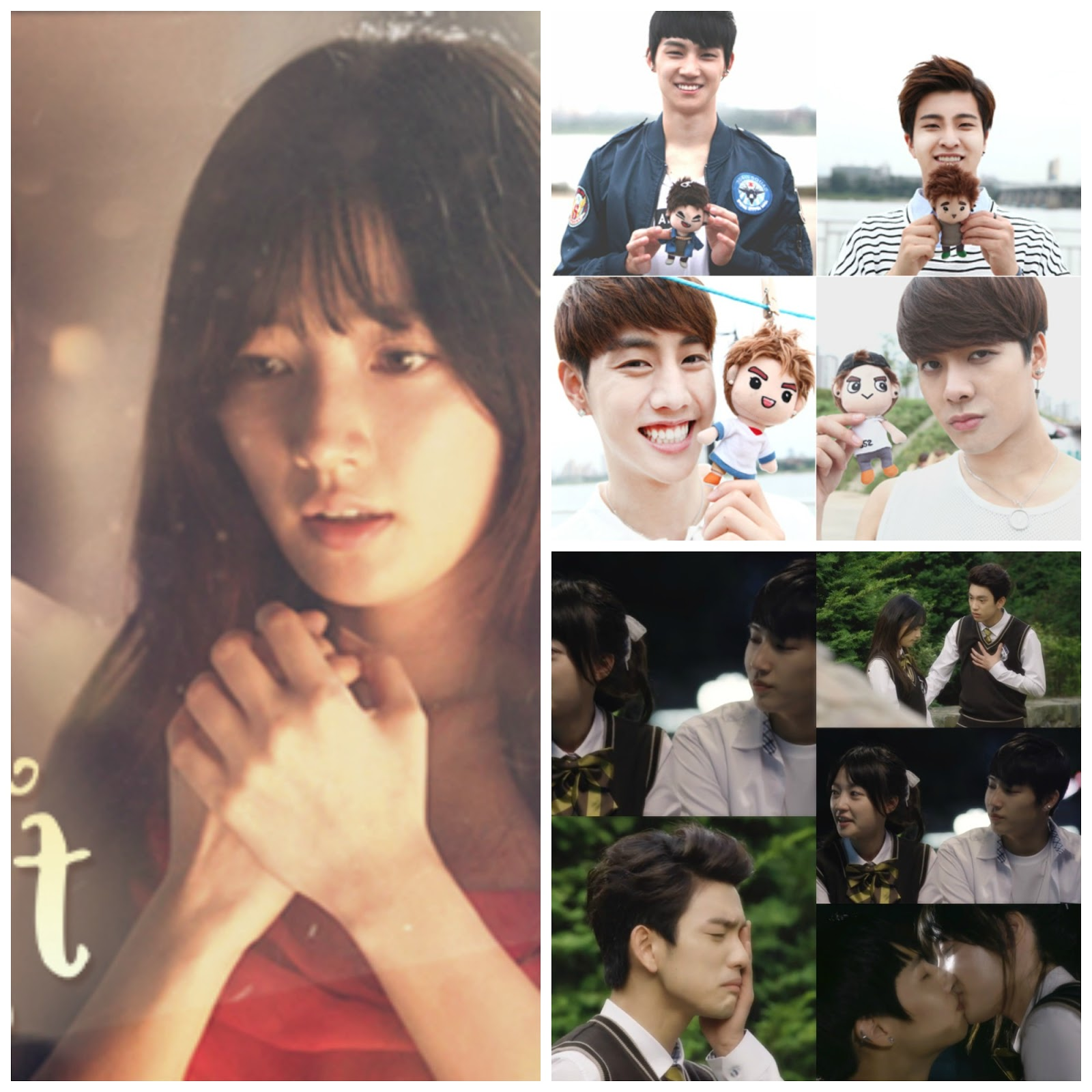counting my best Korean drama of all time : counting my best Korean