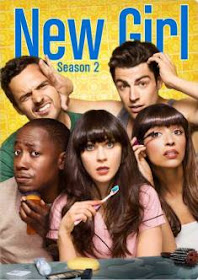 Serie tv in visione New Girl Stagione 2