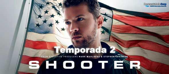 El Tirador Temporada 2 Completa HD Latino