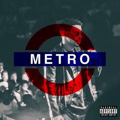 Mendez - Metro (Feat Eric Rodrigues)