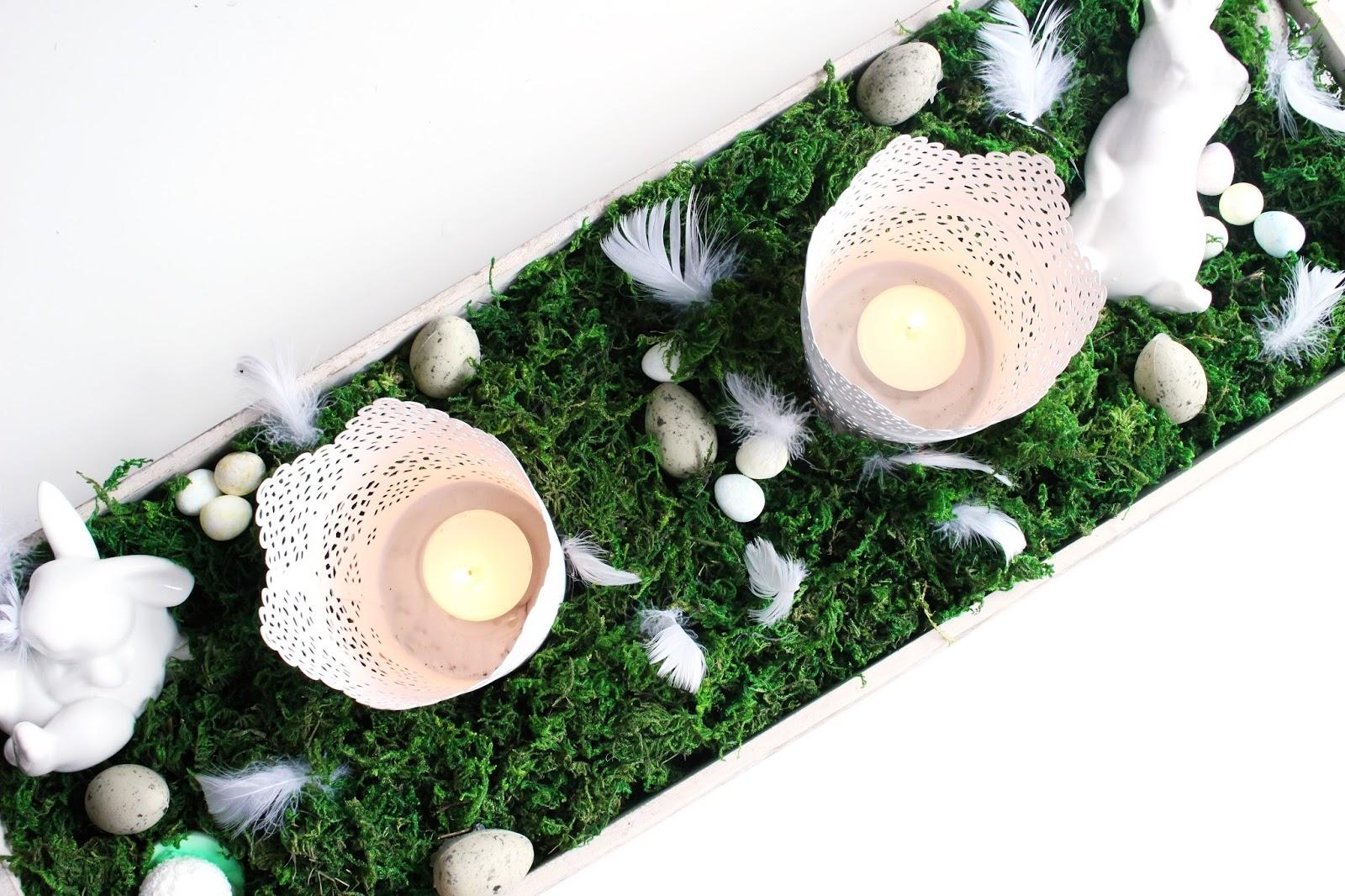 Make Life Perfect Wielkanocne Home Decor