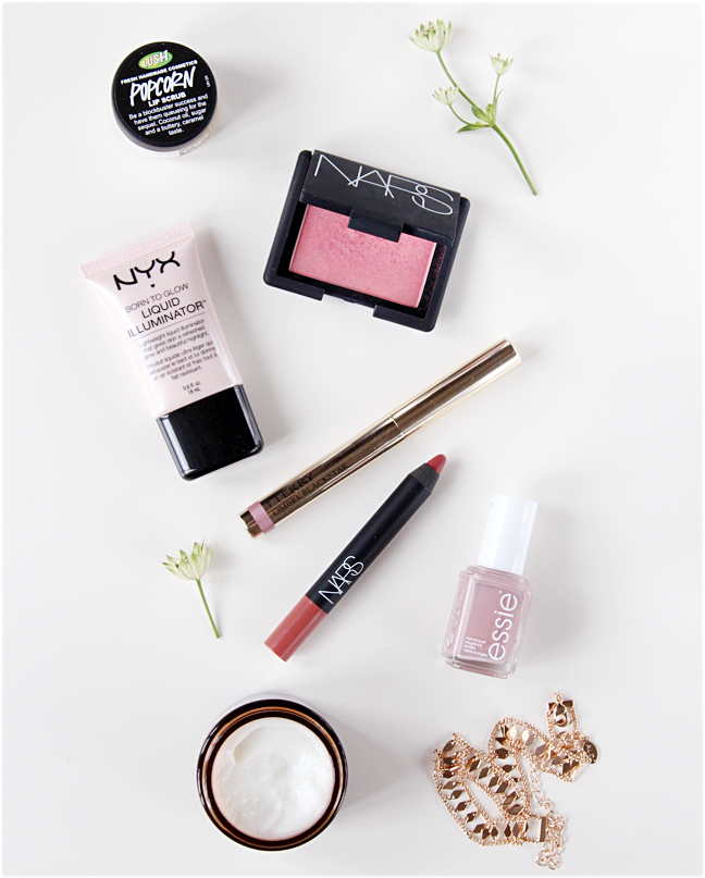 Transitional Beauty Picks