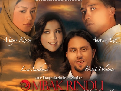 Image result for Film Ombak Rindu bakal cetus fenomena
