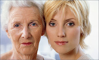 Oпределен точный возраст начала старения