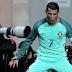 Ternyata Ronaldo Mengagumi Sosok Zinedine Zindane