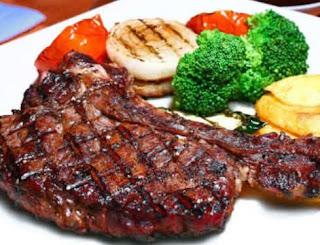 steak daginng giling