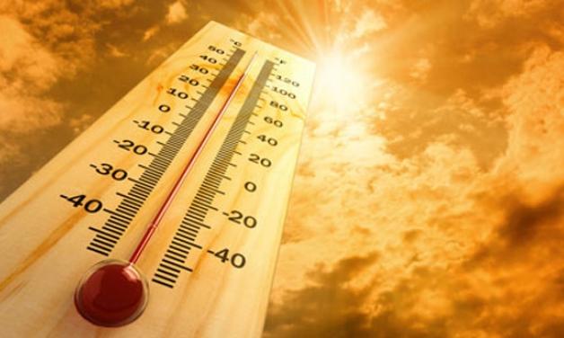 """Θα καεί το """"πελεκούδι"""" από τον τετραήμερο καύσωνα - Καλλιάνος: Πιθανό το 45αρι για δυο μέρες στο Άργος"""