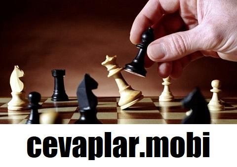 Satrançta şahı korumak