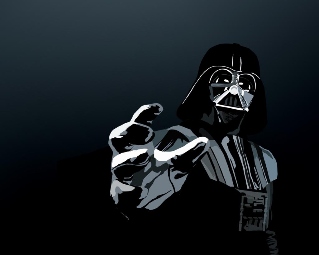 Video Game Gallery Star Wars Dart Vader