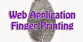 kolkata web application fingerpriniting tool