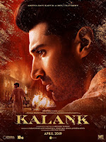 Kalank First Look Poster 3