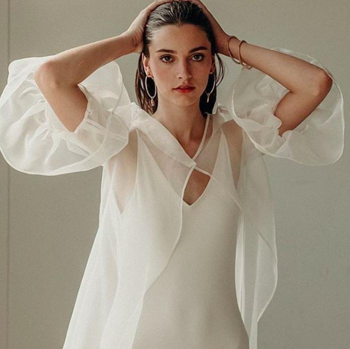 Bridal Elegance: Lena Medoyeff