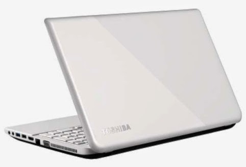 Top best laptop in 2014 under 25 000 - Toshiba