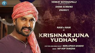 Krishnarjuna Yudham Movie Release Date Confirmed