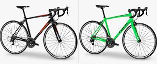 Велосипед Trek Emonda ALR 5