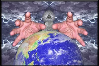 Conspiração do mundo tecnológico - Vídeo