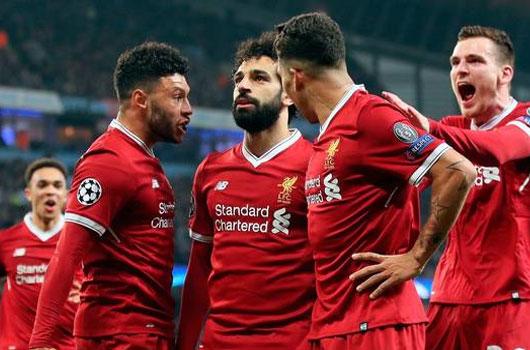 Liverpool vs Atletico Madrid 3h00 ngày 12/3 www.nhandinhbongdaso.net