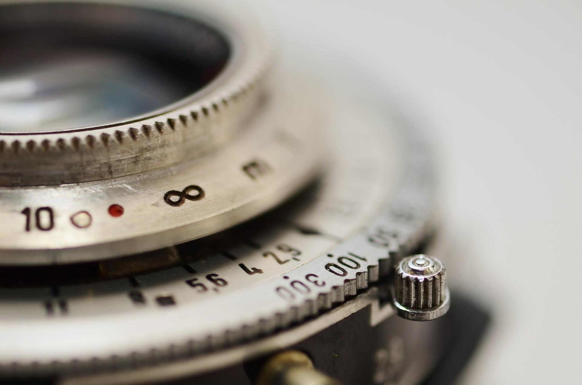 Macam-macam Istilah Dalam Fotografi