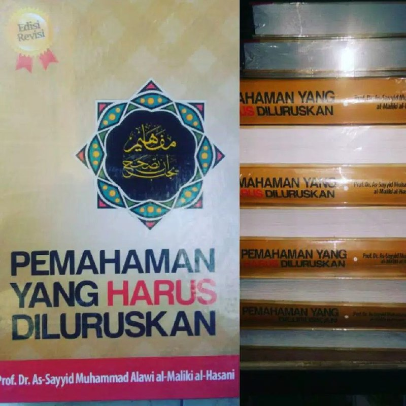 Sales Kitab Mafahim Yajibu an Tushohhah Original di Murray Bridge Australia
