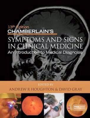 Chamberlain Dấu hiệu và Triệu chứng trong Lâm sàng 13e