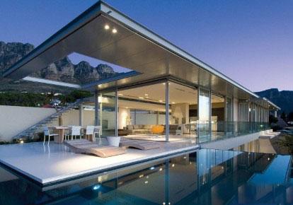 decorar Casa de Luxo Designs gracioso