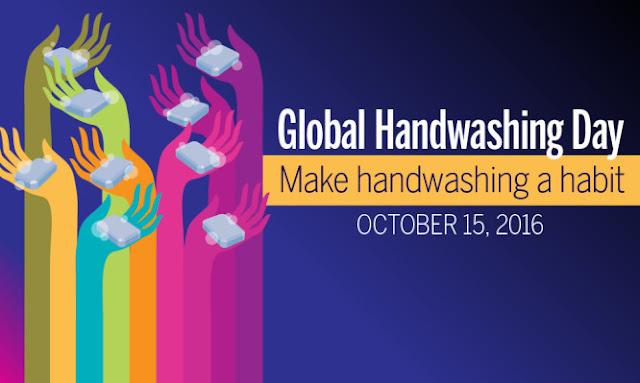 Παγκόσμια Ημέρα Πλυσίματος Χεριών: Τα λάθη υγείας που κάνετε – Τι πρέπει να θυμάστε