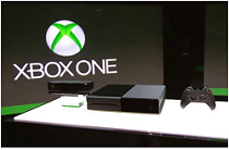 Unboxing Xbox One Terbaru