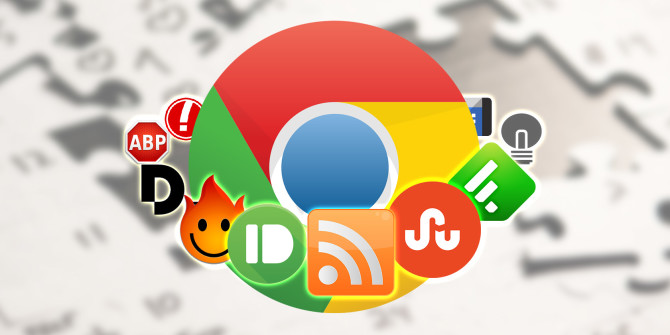 How To Manage Google Chrome Extensions