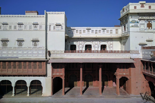 Junagarh Palace