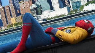 spider-man homecoming: nuevo poster español