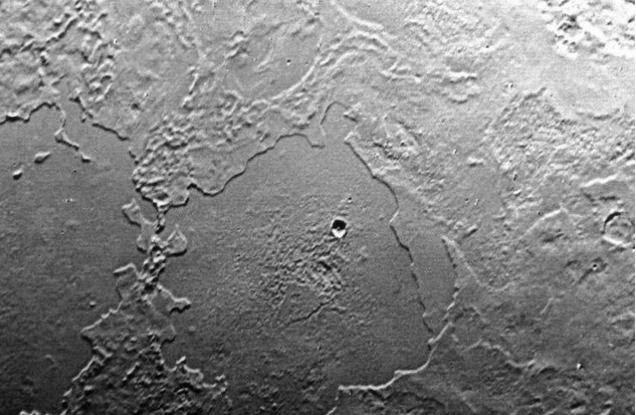 Cryovolcanoesi su  vrste vulkana