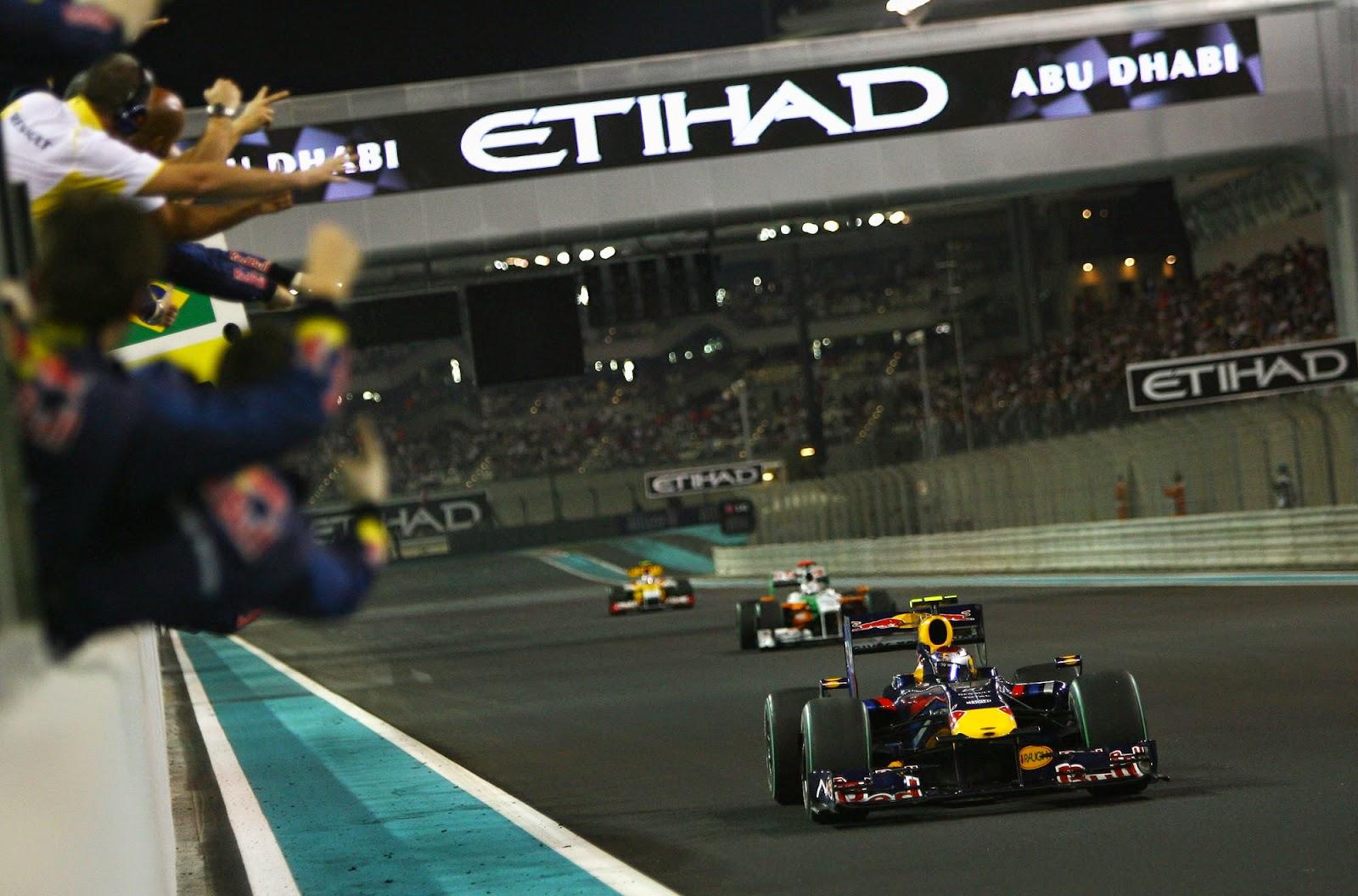 Στον ΟΤΕ TV το φινάλε της Formula1 με τους Χάμιλτον και Ρόζεμπεργκ να διεκδικούν τον παγκόσμιο τίτλο