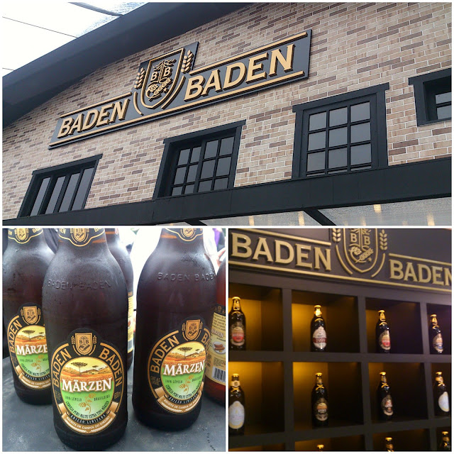Evento Baden Baden