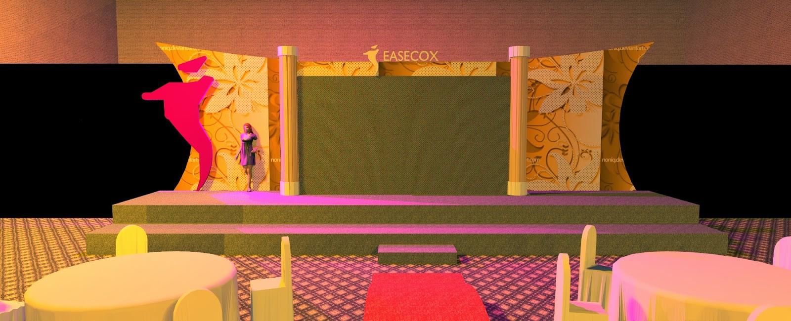 23 Contoh Desain Dekorasi Panggung Indoor Model Desain Rumah Minimalis Desain panggung minimalis