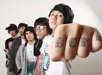The Art Of HighSchool Break Up - Pee Wee Gaskins