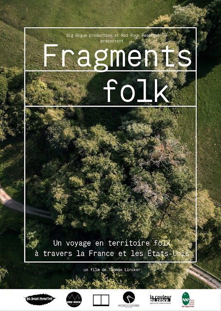 """Fragments folk"" immersion au coeur d'une scène universelle"