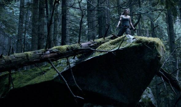 CROFT, o excelente fan film de Tomb Raider (2013)