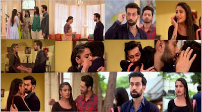 Ishqbaaz 16th August 2018 Latest News