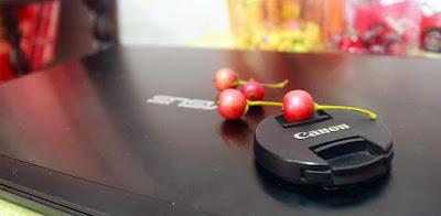 Kamera Canon EOS 700D Teman Setiaku Saat Traveling