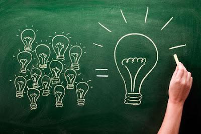 الأفكار الجيِّدة