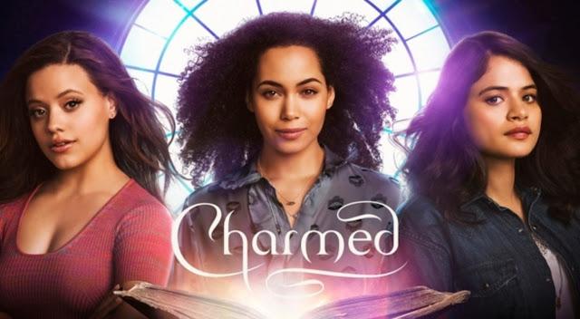 Embrujadas Charmed