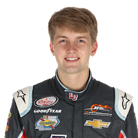 William Byron - One of the #NASCAR #NXS Championship 4
