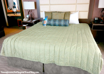 Guest Suites at Seneca Niagara Resort & Casino in Niagara Falls