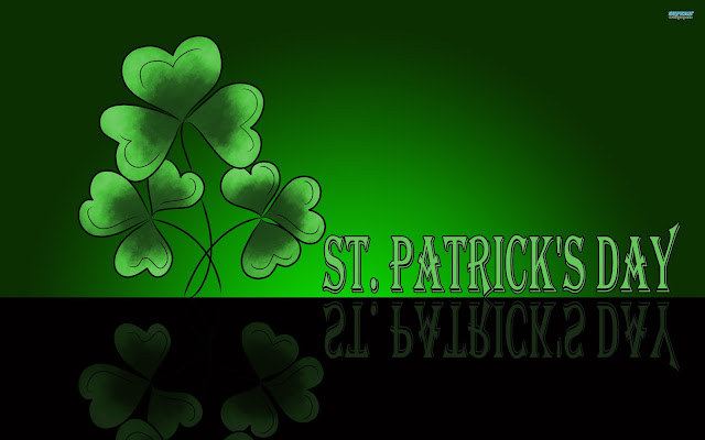 Happy St. Patrick's Day Profile Pictures DP HD Images For Facebook, Twitter & Whatsapp