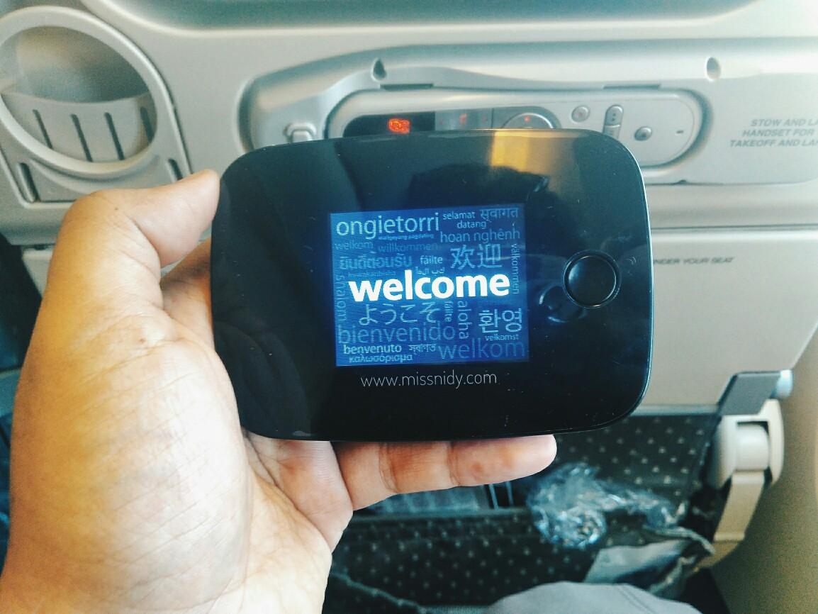 review sewa wifi passpod.id ke jepang
