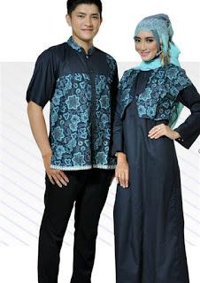 Baju-Baju Dan Busana Muslim Pria/Wanita Lebaran Idul Fitri