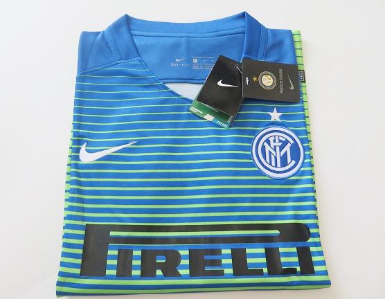 Jersey GO Inter Milan 3rd Terbaru 2016-2017