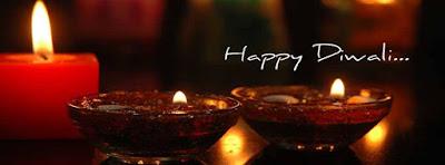 Happy Diwali 2016 Cover Photos for Facebook