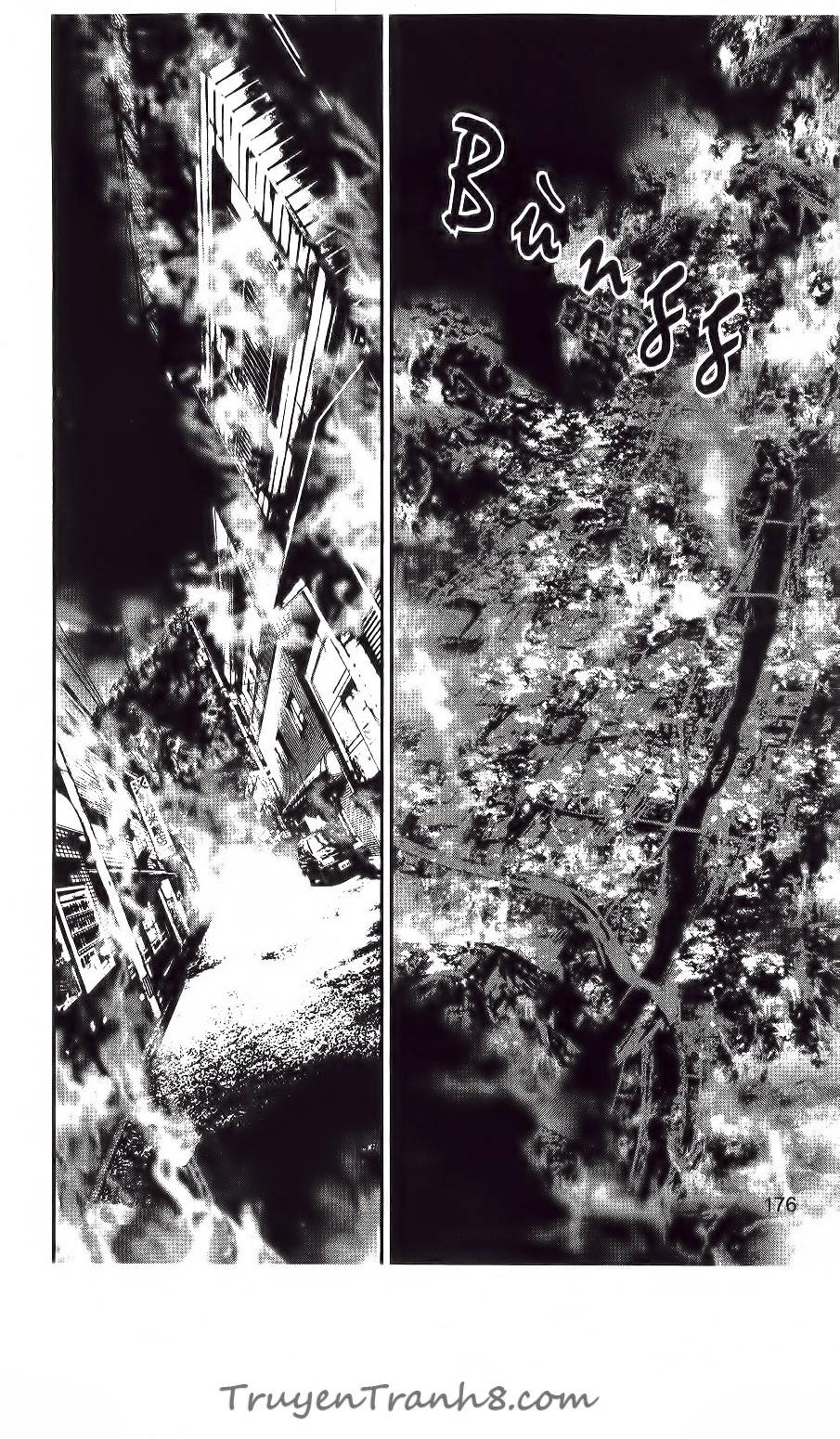 Shiki chapter 42 trang 31